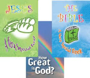 Children's Tracts/Leaflets