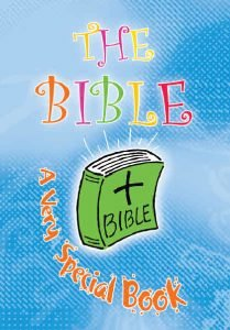 The Bible - a very special book